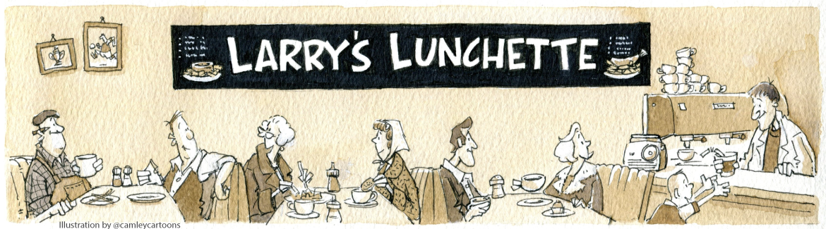 Larry's Lunchette